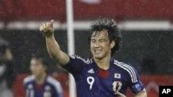 جاپان اولین تیم دور نهایی جام ملت های آسیا