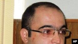 Eynullah Fatullayev