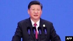 4月10日在博鰲亞洲論壇上,習近平在作主旨演講時再次強調人類命運共同體。