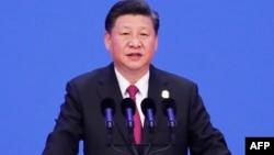 中国国家主席习近平在博鳌经济论坛上发言 (2018年4月10日)