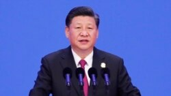 时事大家谈:习近平博鳌讲话,能否为美中贸易战灭火?