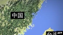Trung Quốc đề nghị cơ chế an ninh hỗ tương với Đài Loan