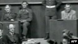 Adolf Hitlerin müavini Rudolf Hessin qalıqları qəbirdən çıxarılıb