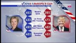 Разведслужбы США: Москва хочет «делегитимизировать» итоги выборов