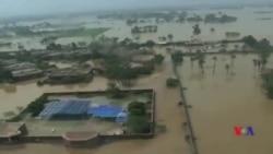 بلوچستان میں سیلاب متاثرین کی مشکلات