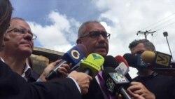 Abogado de Juan Requesens, Joel García, cuestiona que la fiscalía pueda demostrar los delitos que se le adjudican