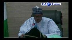 Manchetes Africanas 27 Fevereiro 2019: Na Nigéria, Buhari ganhou as presidenciais