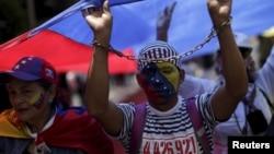 Diosdado Cabello, confirmó la detención por parte de las autoridades del dirigente de Voluntad Popular, Yon Goicoechea.