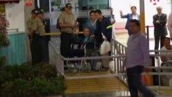 Fujimori sale de la clínica tras controversial indulto