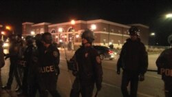 Ferguson a la espera