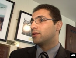 Mohamed Alabdullah