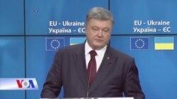 TT Ukraine: Ông Trump nêu vấn đề Nga gây hấn trong cuộc điện đàm