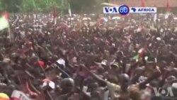 Manchetes Africanas 24 Agosto 2015