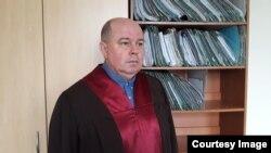Milan Blagojević, sudija Okružnog suda u Banja Luci