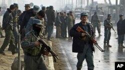 امریکايي قومندان افغانستان کې پرمختګ ښیي خو څیړونکي شک لري