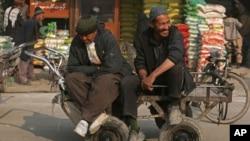 اتحادیه ملی کارگران افغانستان میگوید که حکومت در زمینۀ فراهمکردن شغل ناکام بوده است