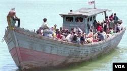 آسٹریلیا آنے والے غیر قانونی تارکین وطن