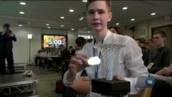 """""""Даймонд Челендж"""" допомогає українській молоді розвинути свої підприємницькі здібності. Відео"""