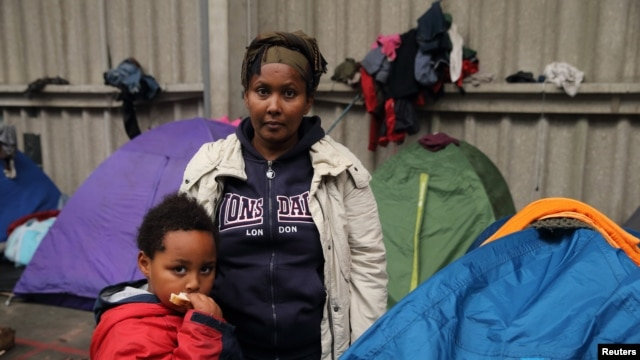 Eritrea Rejects UN Report on Asylum-Seekers