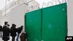 Gần 1 ngàn người đã bị tống giam, trong số này có cả 7 trong số 9 ứng cử viên tổng thống đối lập ở Belarus