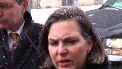Remarks by U.S. Assistant Secretary of State Victoria Nuland in Ukraine