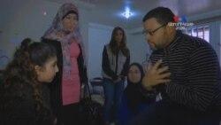 Փախստական երեխաներից շատերը ունեն լուրջ լսողական խնդիրներ և չեն ստանում անհրաժեշտ օգնություն