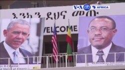 Manchetes Africanas 27 Julho 2015