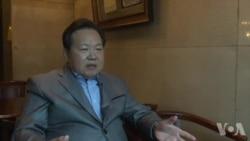 韩国学者朴泰宇称军事行动可能是唯一选项
