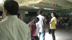 Aumenta el desempleo en Venezuela