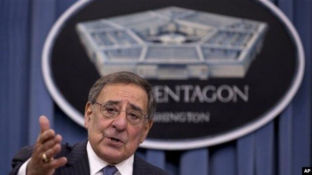 Američki sekretar za odbranu, Lion Paneta