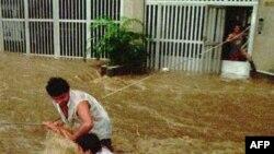 Brezilya'da Sel ve Toprak Kayması 665 Can Aldı