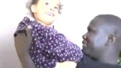 苏丹迷失男孩的归乡路