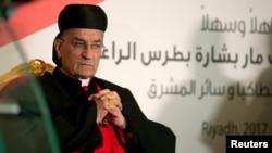 Patrîk Bechara Boutros El-Raî,