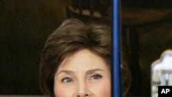 لورا بوش د سپتمبر یوولسمه یادوي