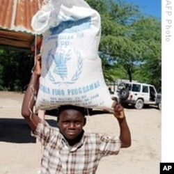 Food Prices Remain High in Poor Countries
