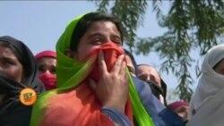 کشمیر میں خواتین ذہنی اور نفسیاتی دباؤ کا شکار