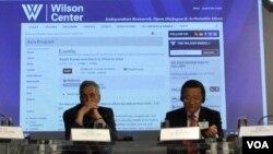한국 의원들, 미국 전문가와 정책 토론회