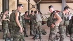 西非國家加緊派兵援助馬里政府軍
