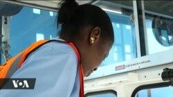 Wanawake wavutia kazi ziilizotajwa kama za Wanaume