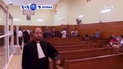 VOA60 AFIRKA: Wata Kotu A Morocco Ta Yankewa Wasu Magoya Bayan Mayakan ISIS Su 3 Hukuncin Kissa