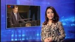 Sapa Dunia VOA untuk Kompas TV 28 September 2015