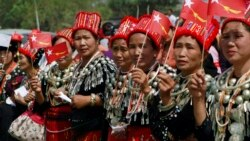 ကခ်င္အထူးေဒသ(၁)မွာ မဲဆြယ္စည္းရံုးခြင့္ ပိတ္ပင္တာဟာ ဥပေဒနဲ႔ ညီသလား