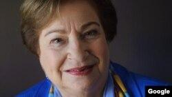 Angela Stent, Direktorka Centra za Evroazju, Rusiju i istočnoevropske studije, Univerzitet Džordžtaun