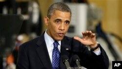 Барак Обама. Техас, Остин, 9мая 2013г.