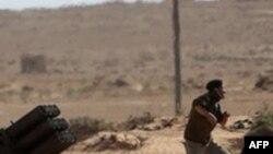 Libi: Forcat pro-Gadafit nisin kundërmësymje ndaj kryengritësve