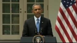 اوباما و مرکل روسیه را به تحریم های بیشتر تهدید کردند