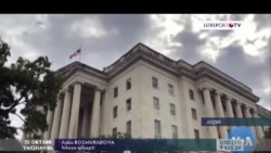 """UzReport TV efiridan: Kongressmen Kellining """"Amerika Ovozi"""" bilan suhbati"""