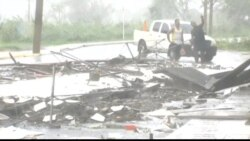 At Least 5 Killed as Cyclone Hits Fiji