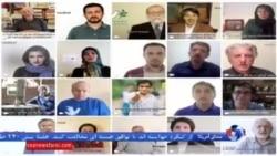 درخواست منتقدان حکومت ایران و هنرمندان از کنگره آمریکا: توافق را تایید کنید