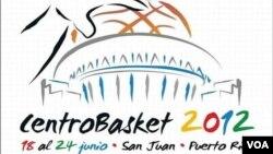 Los cubanos integraban el equipo de la isla que compite en el Centrobasket 2012, en Puerto Rico.